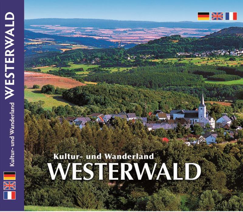 Neuer Bildband informiert über den schönen Westerwald