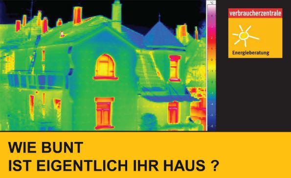Thermografie-Spaziergang beleuchtet Wohnhäuser in Katzwinkel