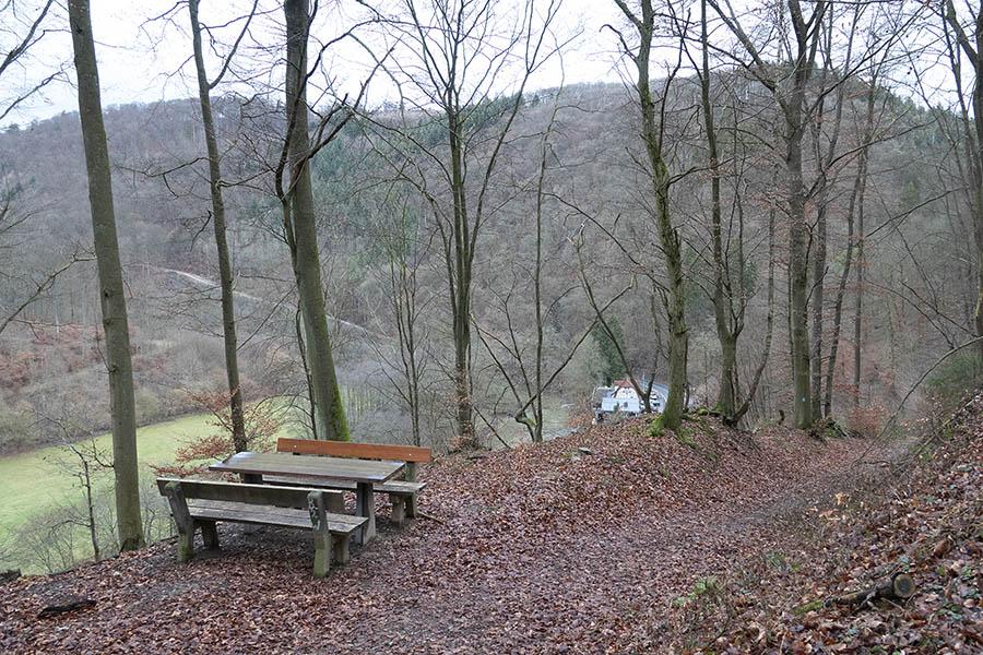 Waldbaden im Puderbacher Land