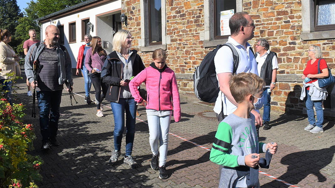 Fünf Dörfer in der VG Ransbach-Baumbach trotzen Corona