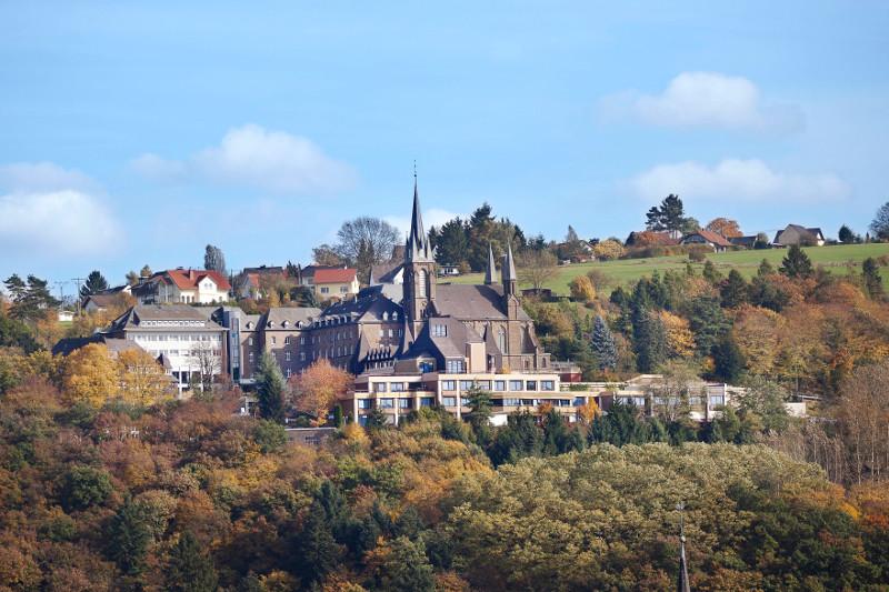 Meditationsangebote im November auf dem Klosterberg