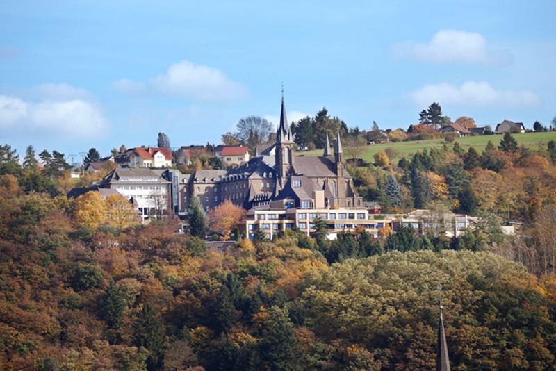 Meditationsangebote auf dem Waldbreitbacher Klosterberg