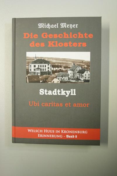 """Klostergeschichte: """"Wo die Liebe und die Güte, da ist Gott"""""""