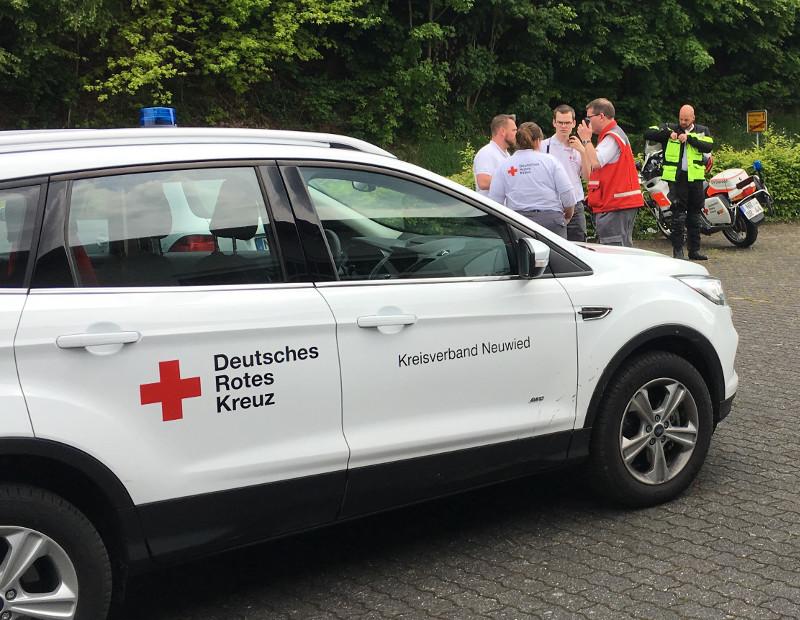 """""""WIEDer ins Tal"""": Fußbruch war die schlimmste Verletzung"""