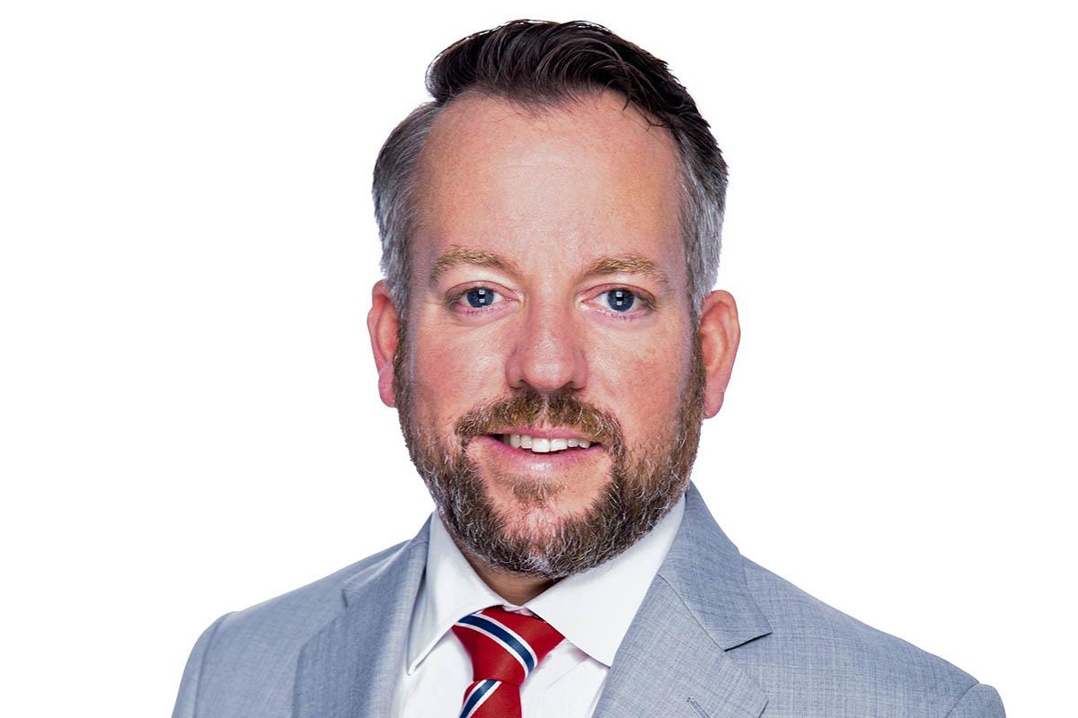 Landtagskandidat Stephan Wefelscheid (FREIE WÄHLER) stellt sich vor