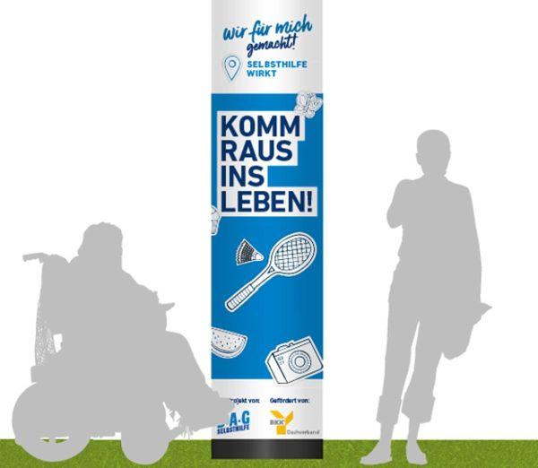 Selbst-Hilfe Events starten in Neuwied
