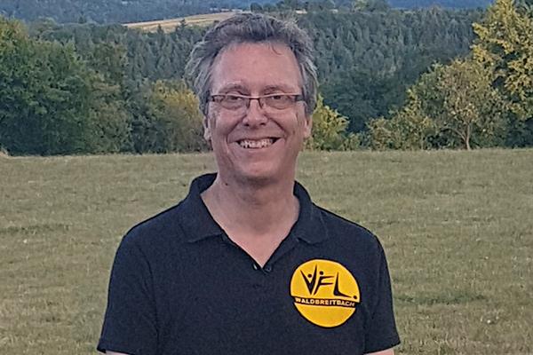 Nordic Walking für Berufstätige in Waldbreitbach