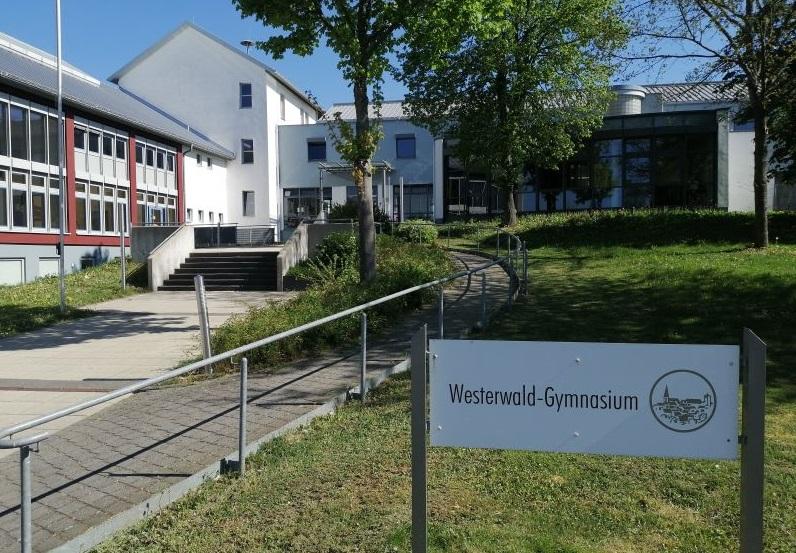 Corona-Fall: Tests am Westerwald-Gymnasium laufen