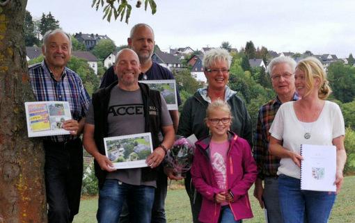Dorfgemeinschaft Katzwinkel-Elkhausen: Preise für Gewinner des Fotowettbewerbs