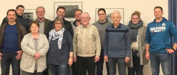 Neue Wählergruppe Klein tritt in Hövels an