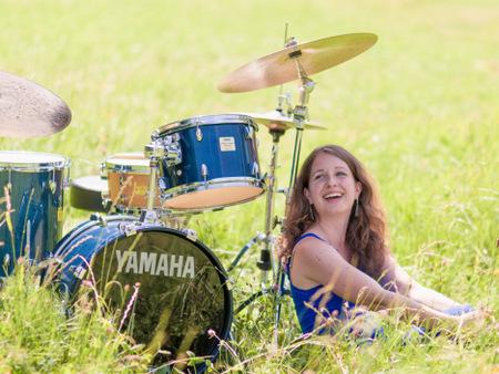 Die Drummer-Welt zu Gast in Altenkirchen