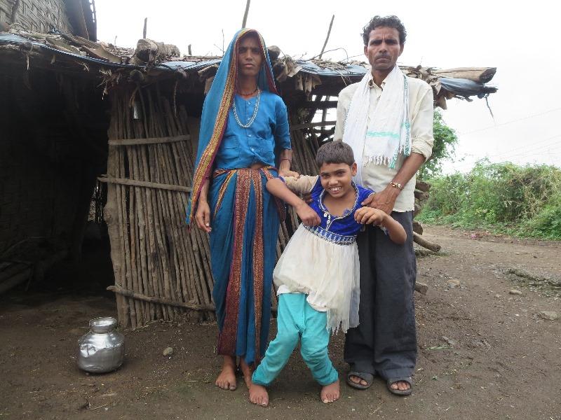 Weihnachtsbasar in Windhagen für behinderte Kinder in Indien