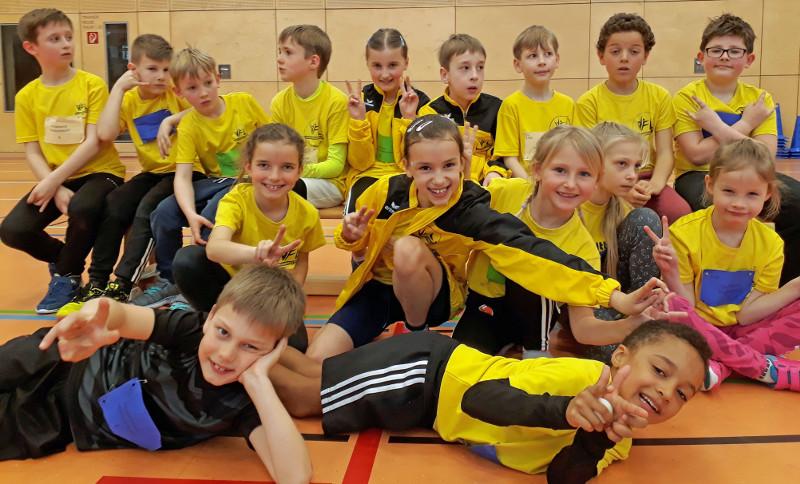 """""""Titelflut"""" für den VfL Waldbreitbach"""
