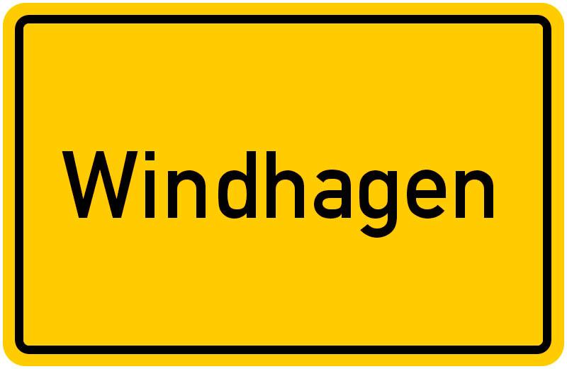 """Bebauungsplan """"Auf dem Heckerfeld"""" Windhagen sorgt für Streit"""