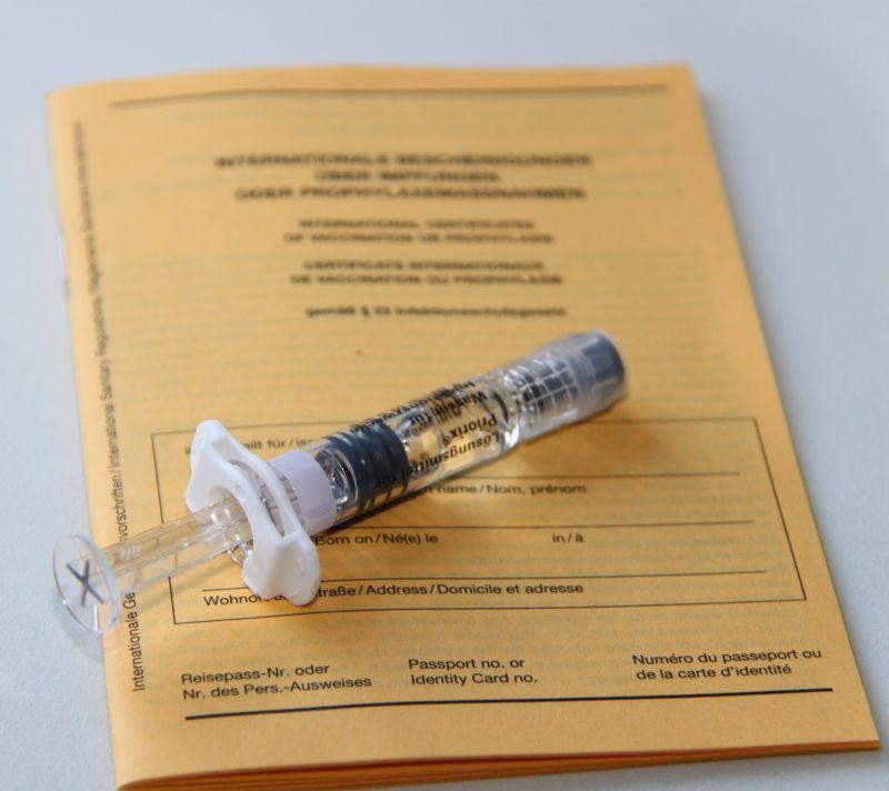 Kreisgesundheitsamt rät zur Windpocken-Impfung