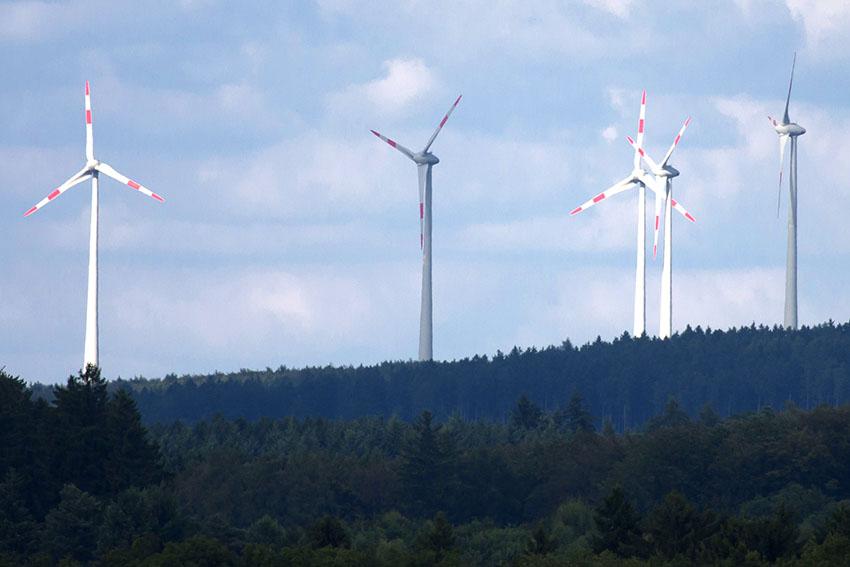 Nach wie vor kein Windpark in Marienhausen