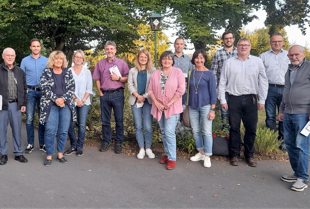 Tourismusverband Wisserland-Touristik zieht Bilanz