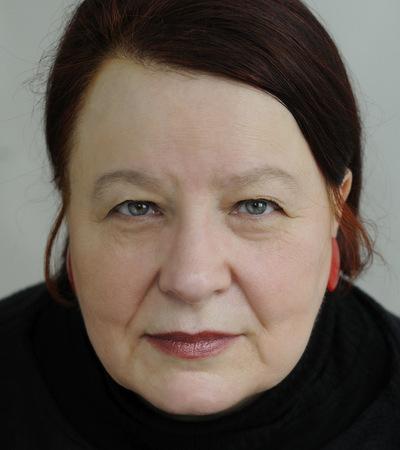 Autorin erkrankt: Literaturtage-Er�ffnung ohne Natascha Wodin