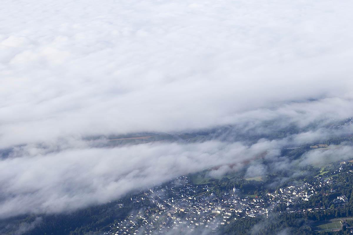 Westerwaldwetter: Wochenende wird feucht und kühl