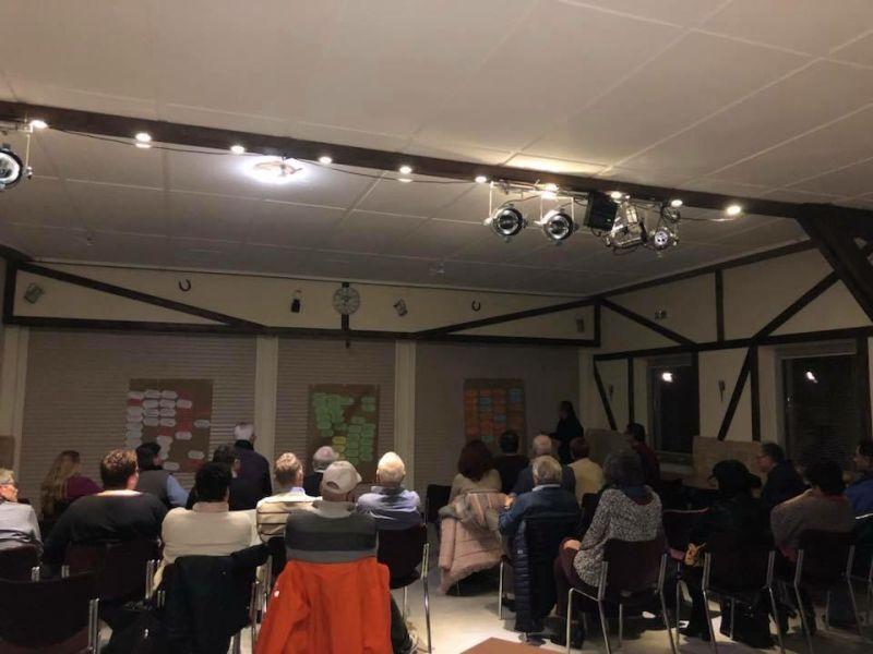 """""""NEUwieder"""" im Dialog: Erster öffentlicher Workshop der SPD"""