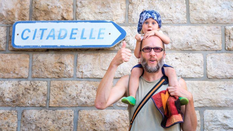 Zitadelle in Sisteron. Fotos: André Schumacher