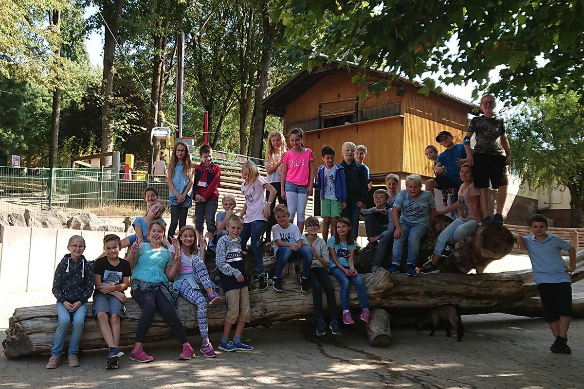 Zoo Neuwied ist wichtig für Neuwieder Schulleben