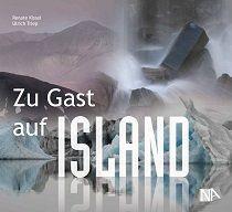 """Lese- und Reisetipp: """"Zu Gast auf Island"""""""
