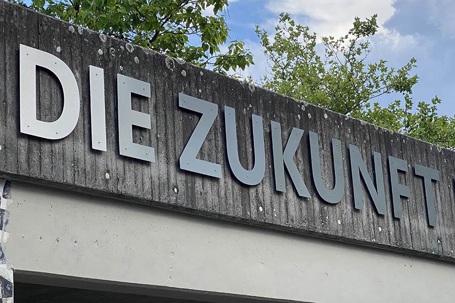 """Projekt """"Zukunft"""" am Wiedtal-Gymnasium gestaltet"""