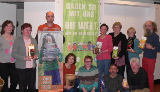 Weltladen Betzdorf: Neuer Standort soll neue Kunden bringen