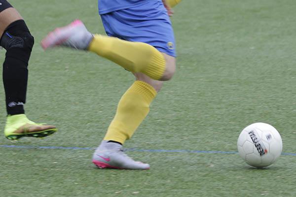 SG Marienhausen II ist im Halbfinale des Kreispokals