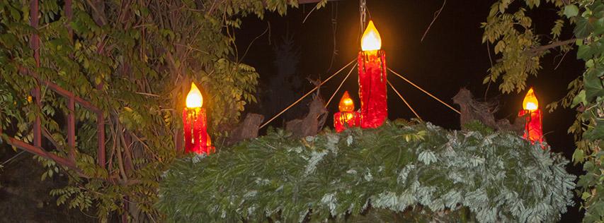 Behütet im Advent: Kirchen eröffnen Advent und Kirchenjahr