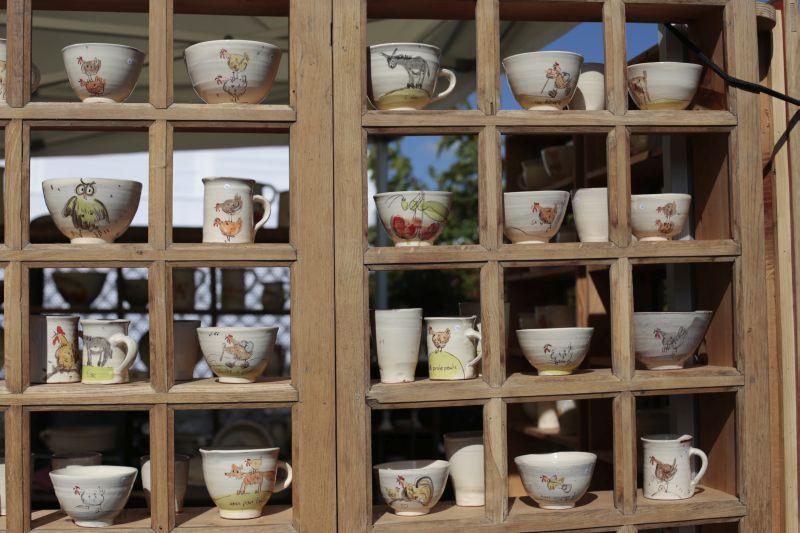 Kein Keramikmarkt in Höhr-Grenzhausen