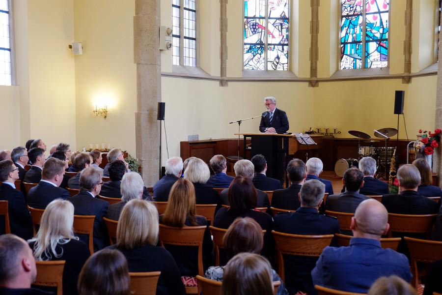 Führungswechsel beim Amtsgerichts Linz