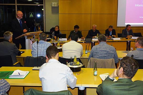 SGD Nord: Natura 2000 Bewirtschaftungsplanung vorgestellt