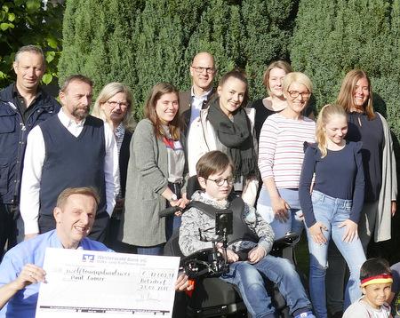 """""""Liebe ist"""": Betzdorfer Chor """"Haste Töne"""" erzielt 12.000 Euro"""