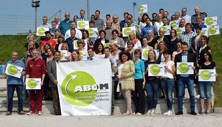 Die ABOM startet am 27. September. Foto: Archiv AK-Kurier