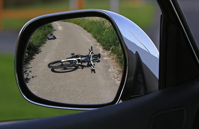 84-jährige Radfahrerin bei Verkehrsunfall schwer verletzt