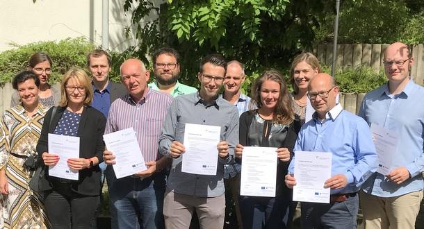 Klimaschutz: Acht Verbandsgemeinden verbessern ihre Energieeffizienz