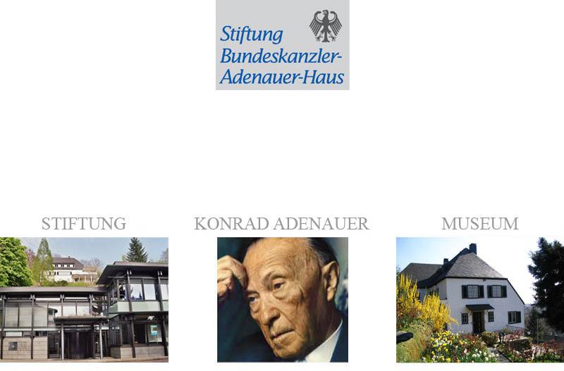 Adenauer digital