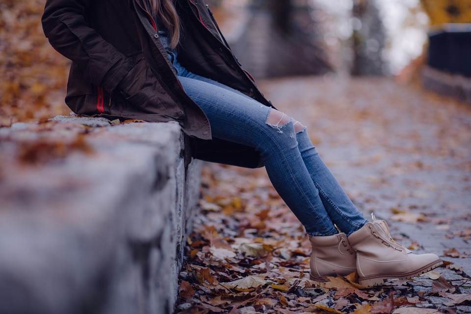 Herbstliche Schuhmode: Stiefeletten für kühle Herbsttage