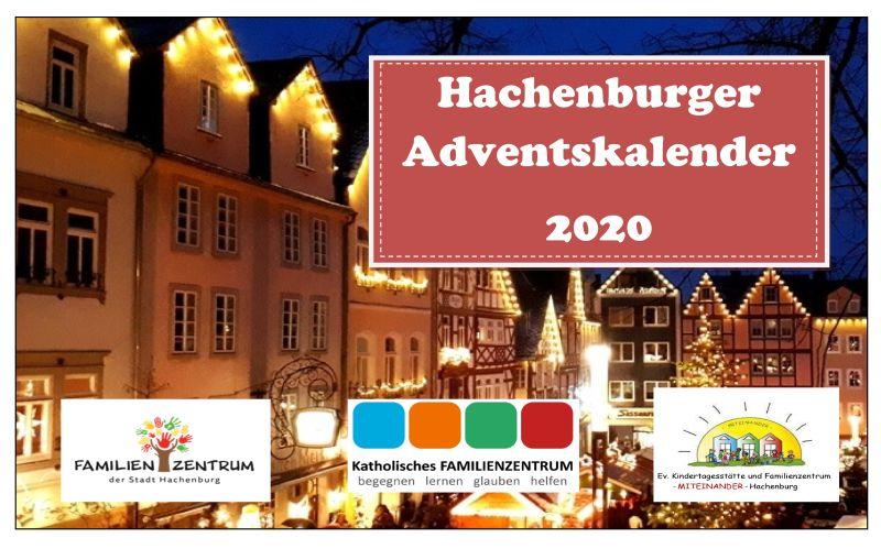 Digitaler Hachenburger Adventskalender 2020