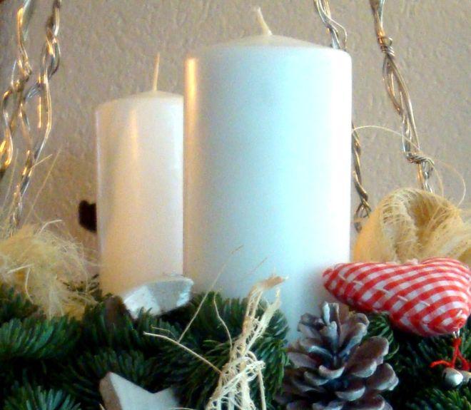 SGD Nord:  Adventszeit – mit Sicherheit