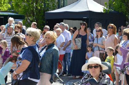 Entdecken, erleben, genießen: 9. Stadtfest in Altenkirchen