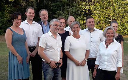 Aktionskreis Altenkirchen freut sich auf B�rgerfest