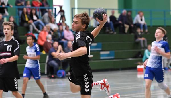 Auftaktsieg für B-Jugend-Handballer aus Betzdorf und Wissen