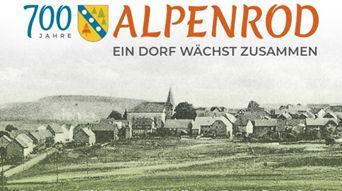 700 Jahre Alpenrod: Jubiläum mit großem Programm