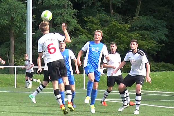 SG Ellingen gewinnt Amtspokal