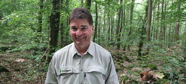 40 gute Jahre für den Wald