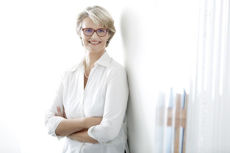 Anja Karliczek - Foto: Laurence Chaperon