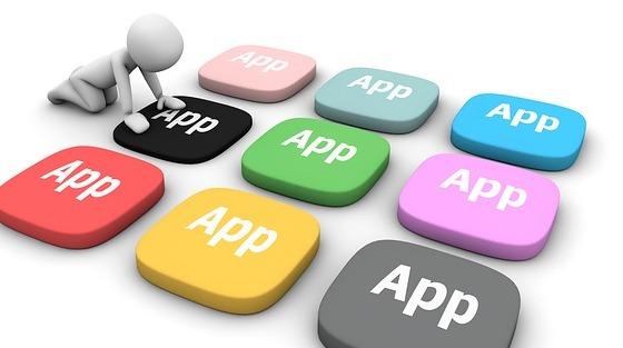 eigene app programmieren